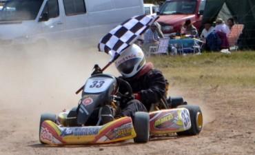 Postergado el festival de karting.