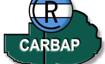 Preocupación de CARBAP por amedrentamiento a periodistas