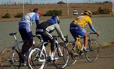 Los ciclistas van a marchar por un espacio en donde puedan andar sin peligro