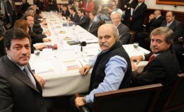 Nuevo encuentro del Consejo Provincial de Seguridad