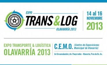 Expo Transporte y Logística