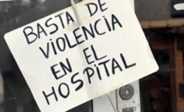 En la provincia, reunión de la Mesa Intersectorial por Hospitales Libres de Violencia