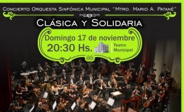 """La """"misa"""" de Mozart formará parte del repertorio en el próximo concierto de la Sinfónica Municipal"""