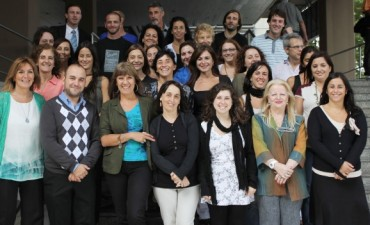 El IPAP finaliza el año lectivo con disertaciones y talleres