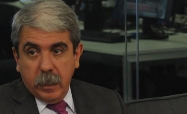 """Aníbal Fernández: """"Los secretarios de Estado, hacen lo que los presidentes le dicen, no lo que se les antoja"""""""