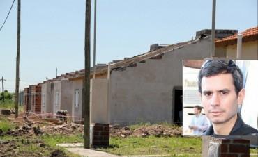 Nuevamente censarán viviendas sociales en Olavarría