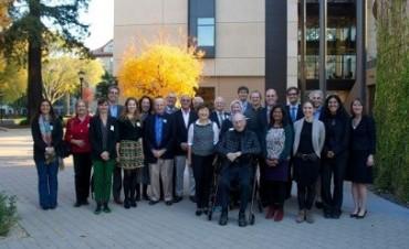 Investigadora de la Facultad de Ciencias Sociales brindó conferencia sobre Legislación del Patrimonio en EE.UU.