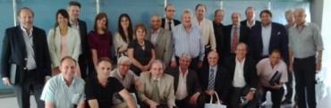 Coopelectric integra el Comité ejecutivo del COFES