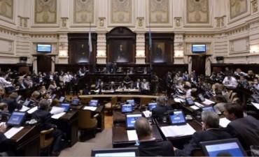 Diputados aprobó la ampliación del Banco de Datos Genéticos de la Suprema Corte