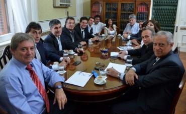 No habrá aumento del impuesto inmobiliario en la Provincia de Buenos Aires