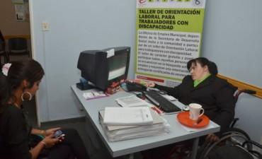 La Oficina de Empleo Municipal como un espacio ayuda y acompañamiento en la búsqueda de un empleo