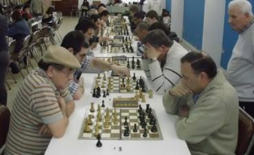 Jose Barberi ganó el Torneo de ajedréz