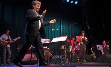 Ignacio Guido Montoya Carlotto recorrió sus composiciones en el ND