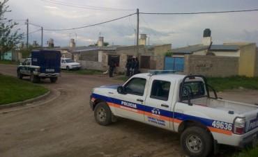 Atraparon a un hombre acusado de varios robos