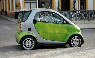 Conferencia sobre vehículos, motores, y un futuro eléctrico
