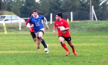 Rugby: Finales de la UROBA