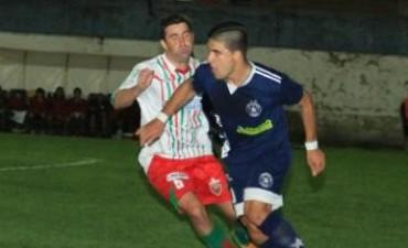 El Chaira igualó sin goles en Suárez