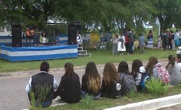 """Festejo del """"Día de la Tradición"""" en Sierra Chica"""