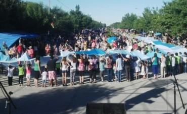 Fiesta de la Kerb en Colonia San Miguel