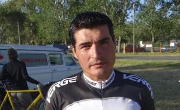 Ciclismo El Gran Premio Carlos y Cacho Humberto para Jonatan Tocha