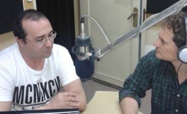 Walter Monteros: 30 años con la música