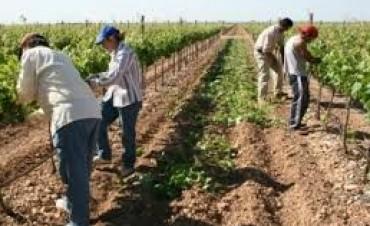 Los trabajadores rurales cerraron paritarias