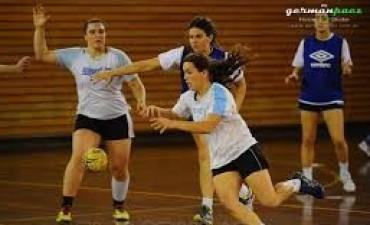 Valentina Cisneros desafectada de la selección Argentina
