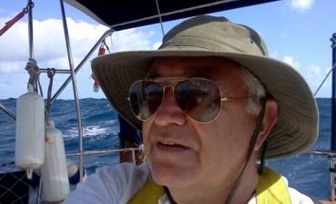Carlos Blanco Fernández: navegante y emprendedor