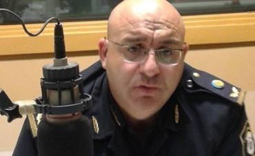 La policía pide ayuda para la búsqueda del sospechoso