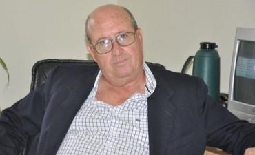 'Descarto incidencia política en mi nombramiento'