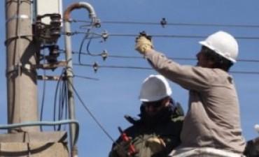 Aviso de interrupción programado del servicio eléctrico