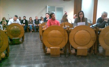 Laprida: denuncian que punteros del PRO ofrecen subsidios por fuera del Estado