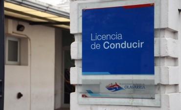 Atención en Licencias de Conducir