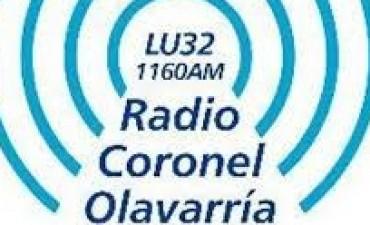 Radio Olavarría se puede escuchar por la nueva app