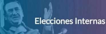El Partido Justicialista informó su cronograma electoral