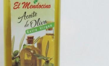 """Prohibición de comercio de aceite de oliva """"El Mendocino"""""""