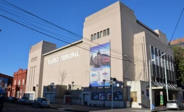 Teatro Municipal de jueves a sábado