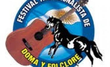 15° Festival de Doma y Folclore: accesos gratuitos para personas con discapacidad
