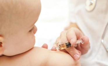 Vacunación en Blanca Grande