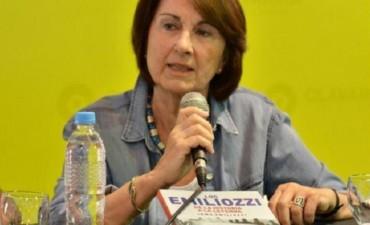 Aniversario de Olavarría: Los Gringos presentes entre los nombres destacados de la ciudad