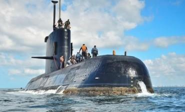 Nuevo parte de la Armada