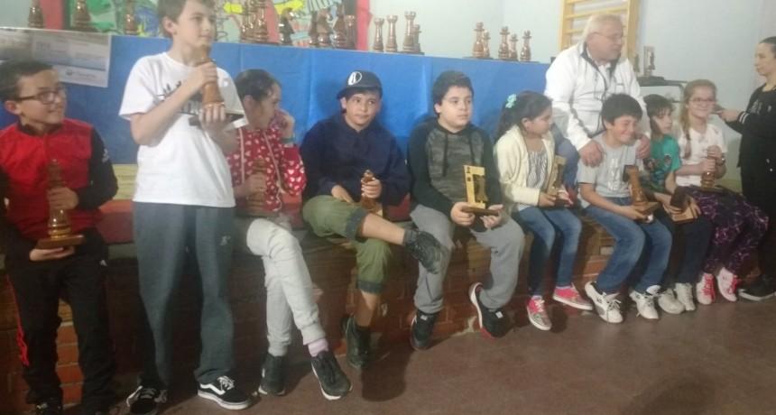 Ajedrez:Se disputó la novena y última fecha del Gran Prix del Centro de Buenos Aires