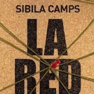 """Azul: Sibila Camps presentará en nuestra ciudad su libro """"La red"""", la trama oculta del caso Marita Verón  el viernes 6 de diciembre"""