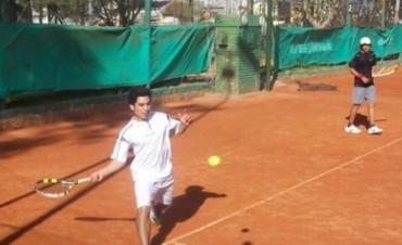 Tenis. Torneo de libres en Estudiantes