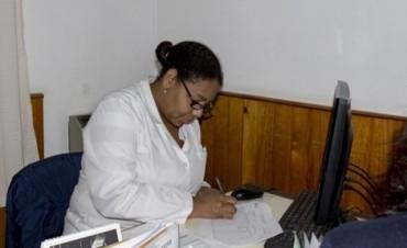 Día del Médico: saludo del Gobierno Municipal