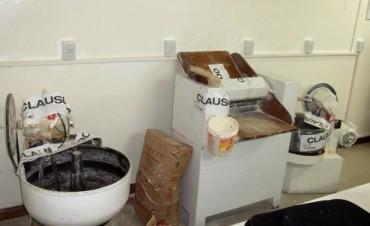 Detectaron el uso de bromato en una panadería local