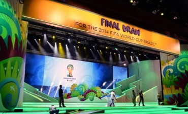 El Mundial empieza a jugarse en Radio Olavarría