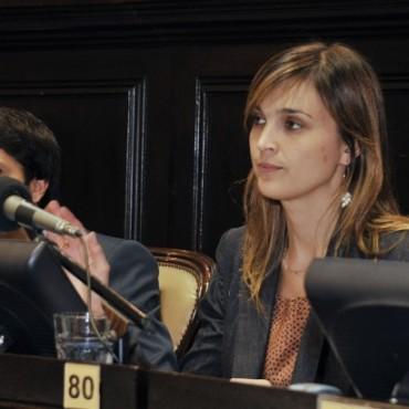 Diputados aprobó un régimen especial de licencias escolares para adolescentes padres