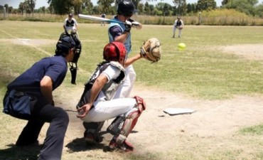Softbol. Los Indios gritaron campeón