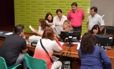 Pro.Cre.Ar: comenzó la inscripción para el Registro de Aspirantes para terrenos municipales